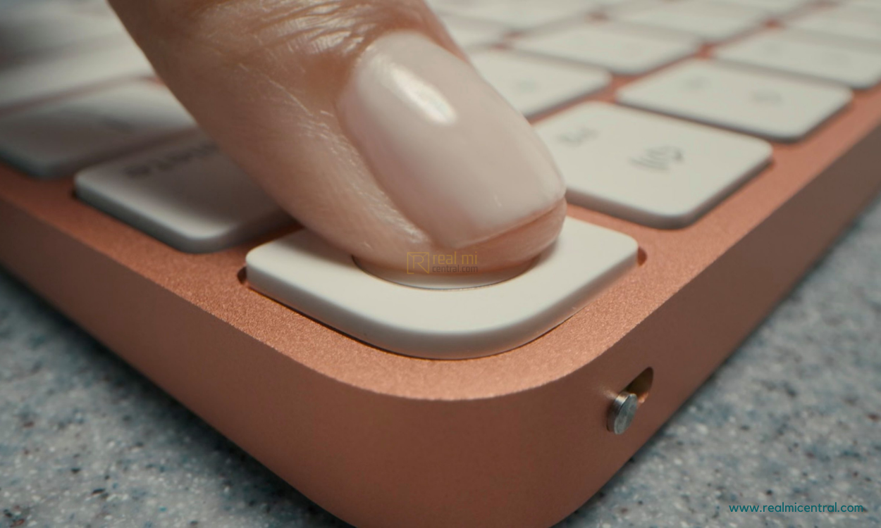 Touch ID on Apple's new Magic Keyboard is not compatible ...